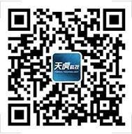 天虎科技二维码